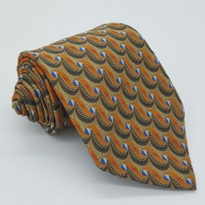 Robert Talbot Best Of Class Silk Tie Mens